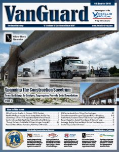 VanGuard 4th Quarter 2016