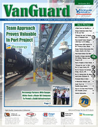 Team Approach Proves Valuable In Port Everglades Project