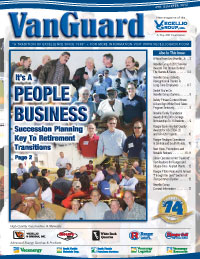 Vecellio Group Publishes Online Edition of 4th Quarter 2012 VanGuard