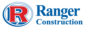 Ranger Construction logo
