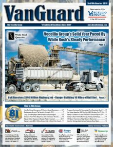 Vecellio Group's Solid Year Paced By White Rock's Steady Performance
